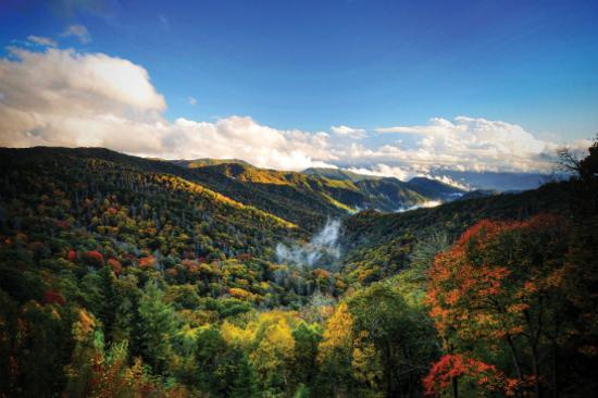 大煙山國家公園