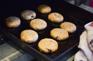 古法雲南唯一的鮮花咖啡餅烘焙製作
