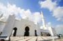阿布達比大清真寺