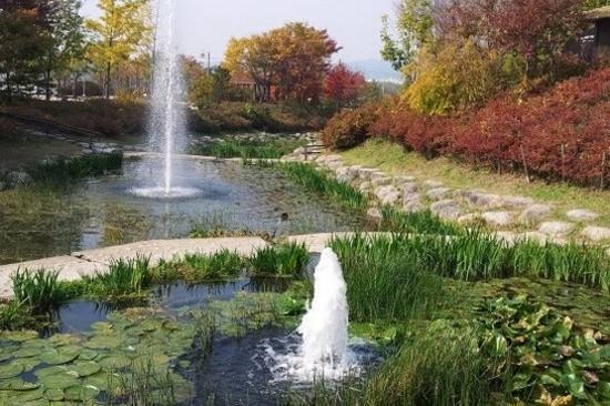 義王生態公園