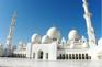 阿布達比大清真寺2