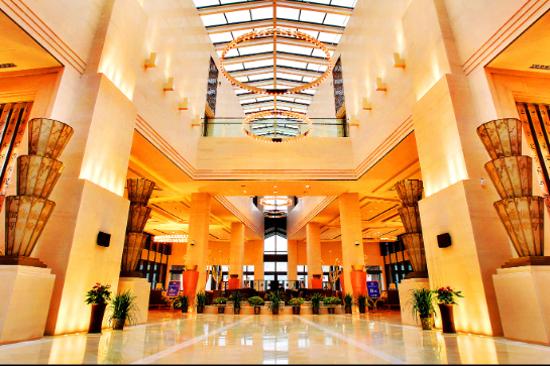 東湖賓館聽濤二號國際會議中心