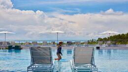 峇里島悠遊享受5天之旅《全程入住》國際5*Renaissance Bali Uluwatu Resort and Spa【2018年6月全新開業.保證露台客房】
