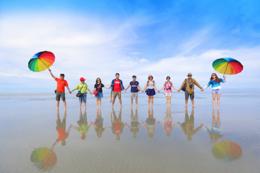<天空之鏡自然秘景>馬來西亞 5天享受時光之旅