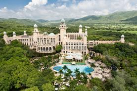 【稅項全包】南非皇牌之旅 超五星級迷城皇宮、鮑魚美食 7天皇牌觀光豪華團