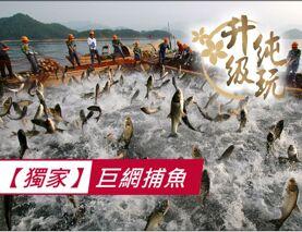 『皇牌』華東  南京(《獨家》周園、牛首山、 大報恩寺遺址公園)、千島湖(《獨家》中華一絕~巨網捕魚)、上海( 《獨家》動吧Donbar) 6天團