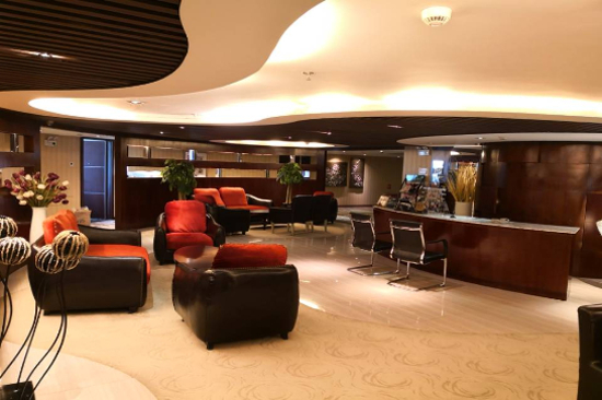 朗威酒店(永安旅遊專屬貴賓樓層)