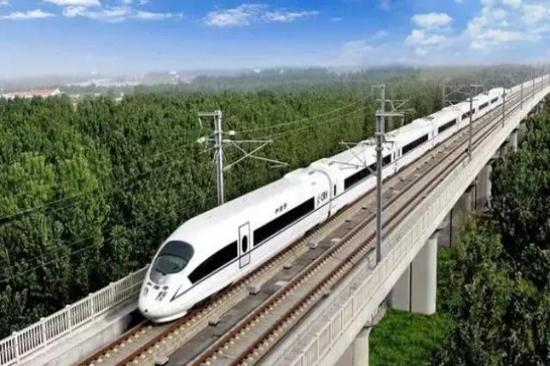 雲南滇西首部高速動車