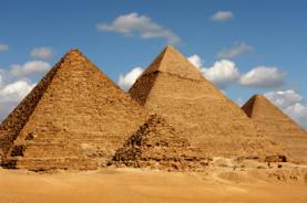 【稅項全包】埃及(開羅金字塔、亞斯旺、樂蜀帝皇谷、紅海洪加達、尼羅河遊船) 10天古國之旅