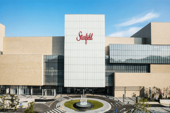 高陽Starfield Shopping Mall