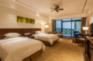 博鼇道紀養生度假酒店客房