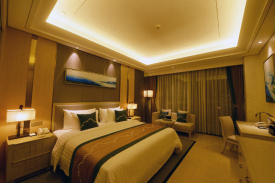 西藏大廈開元名都酒店