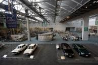 Toyota產業技術紀念館