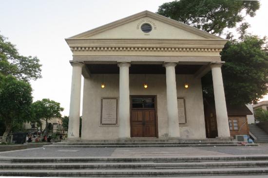 鼓浪嶼-協和禮拜堂