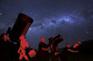 庫克山國家公園觀星之旅