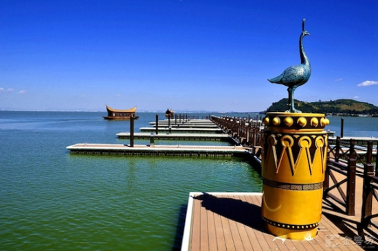 古滇王國濕地公園