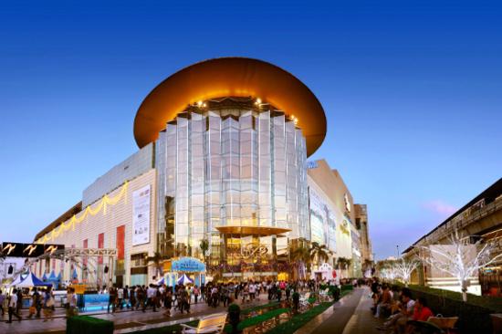 Siam Paragon暹邏購物城