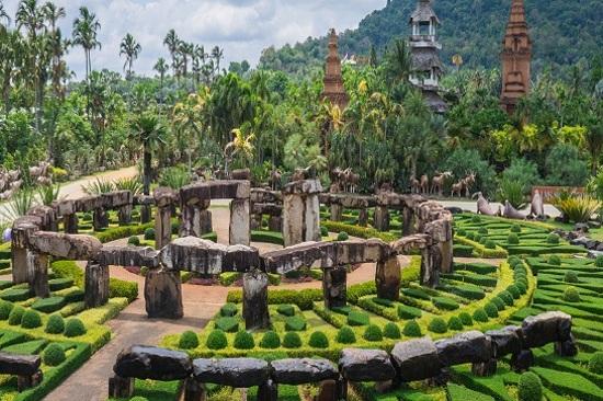 東芭文化村