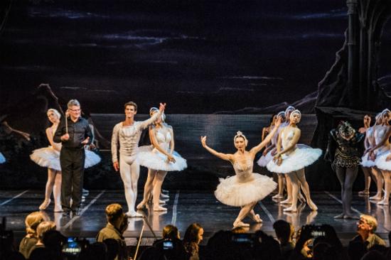 芭蕾舞表演(包入場)