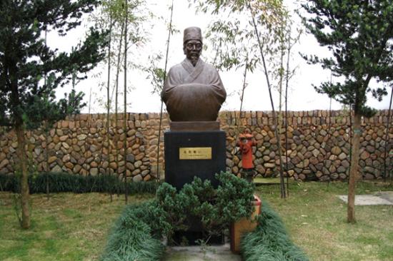 湯顯祖紀念館