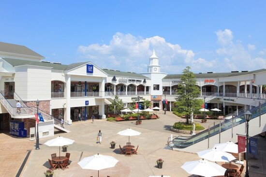 Rinku Premium Outlets