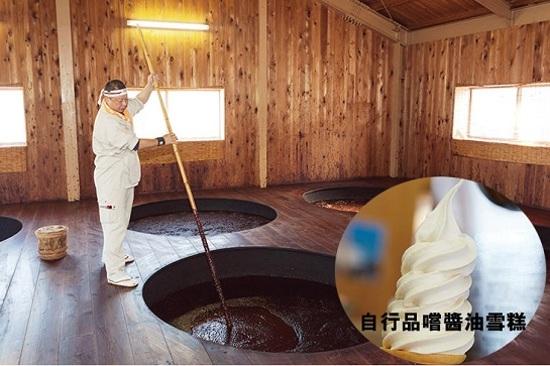 湯淺醬油工場