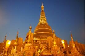 緬甸~神祕國度8天深度之旅