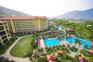 增城白水寨嘉華溫泉度假酒店