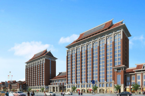 靈玲大酒店