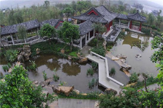 重慶園博園