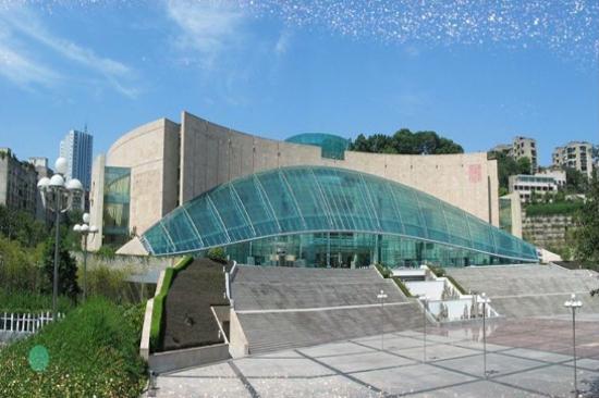 三峽博物館