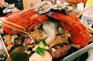 【皇帝潛水艇】美食