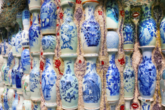 瓷房子博物館