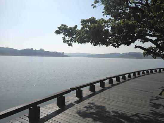 掛綠湖濕地公園