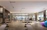 海南興隆希爾頓逸林濱海度假酒店-健身中心