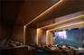 海南興隆希爾頓逸林濱海度假酒店-院線影廳