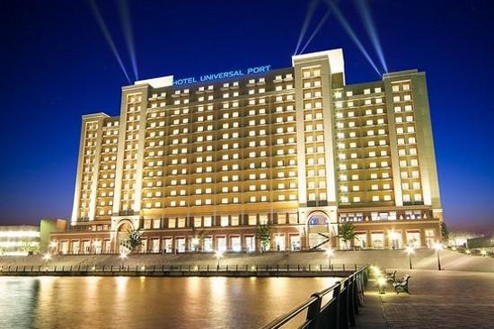 環球影城酒店
