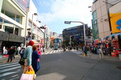 美國村 大阪