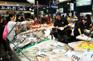 悉尼漁人碼頭FishMarket