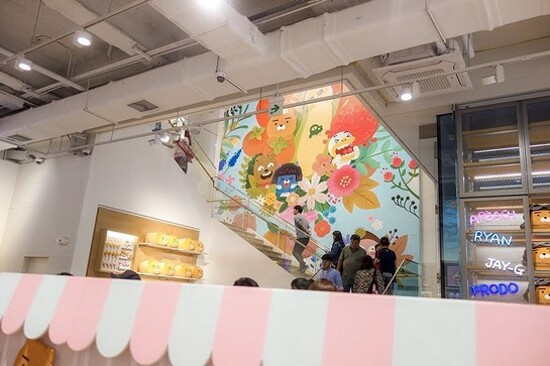 KAKAO FRIENDS旗艦店