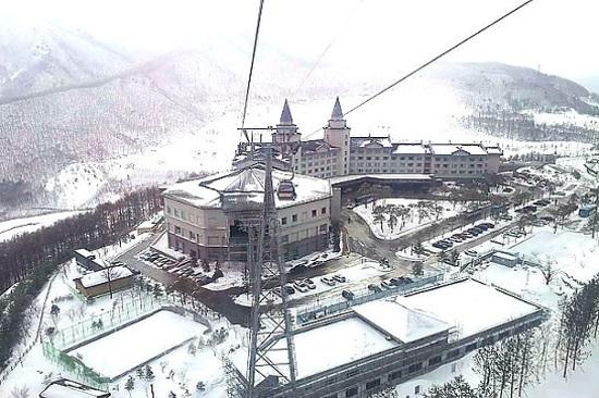 High1  Palace Hotel