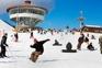 High One 滑雪場