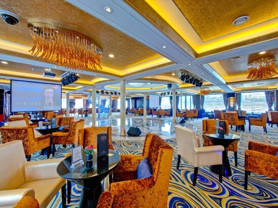 黃金7號餐廳