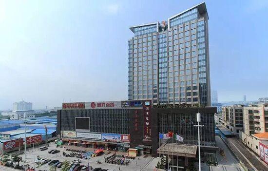 金鳳凰國際酒店