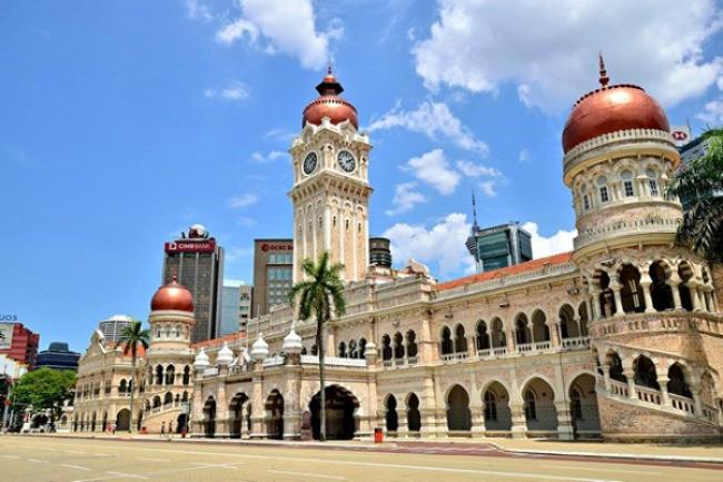 公主郵輪~藍寶石公主號 新加坡(Gardens by the Bay、S.E.A.海洋館)、 馬來西亞(檳城、吉隆坡) 5天豪華郵輪假期(RASPS05)