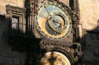 「精雕細琢的古老之作」布拉格天文鐘