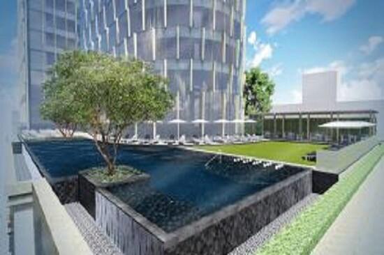 Grande Centre Point Sukhumvit 55 hotel