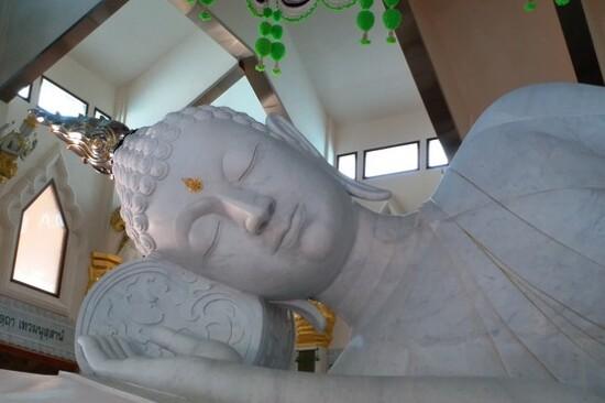 大理石臥佛寺