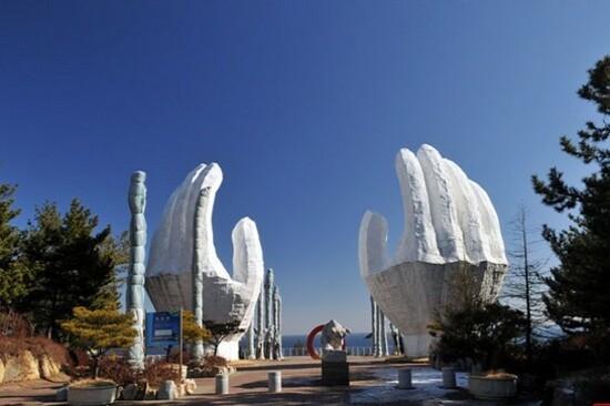 美術雕刻公園