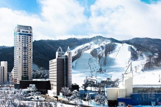 phoenix PyeongChang Hotels & Resorts_